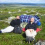 Lunkefjell - Foto: Erik Helli